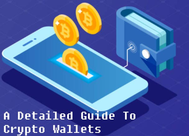 cypto wallets information